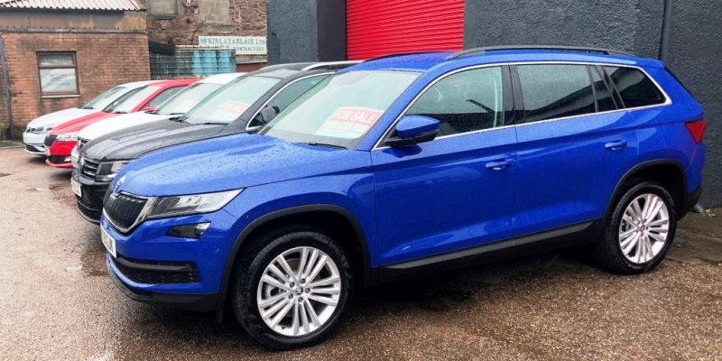 New And Used Car Sales in Pocklington